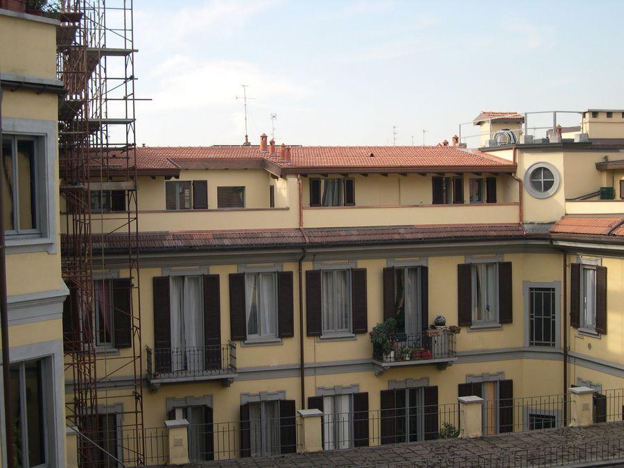C.so B. Aires, 53 - Milano